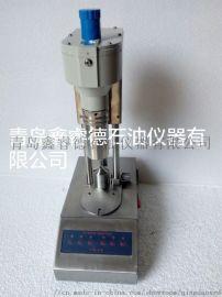 鑫睿德-电子六速旋转粘度计ZNN-D6B生产厂家