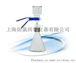 真空泵 液体样品过滤器 过滤瓶