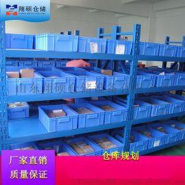 货架工厂直销仓库货架 家用置物架 库房中型重型组装货架