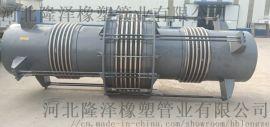 河北隆泽 电厂下渣管膨胀节 直埋式波纹管膨胀节