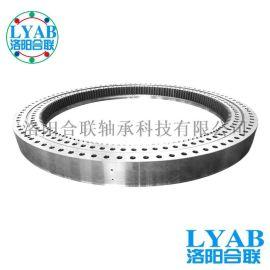 双排异径球转盘轴承 IMO 型号国产替代选合联轴承