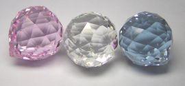 灯饰水晶球