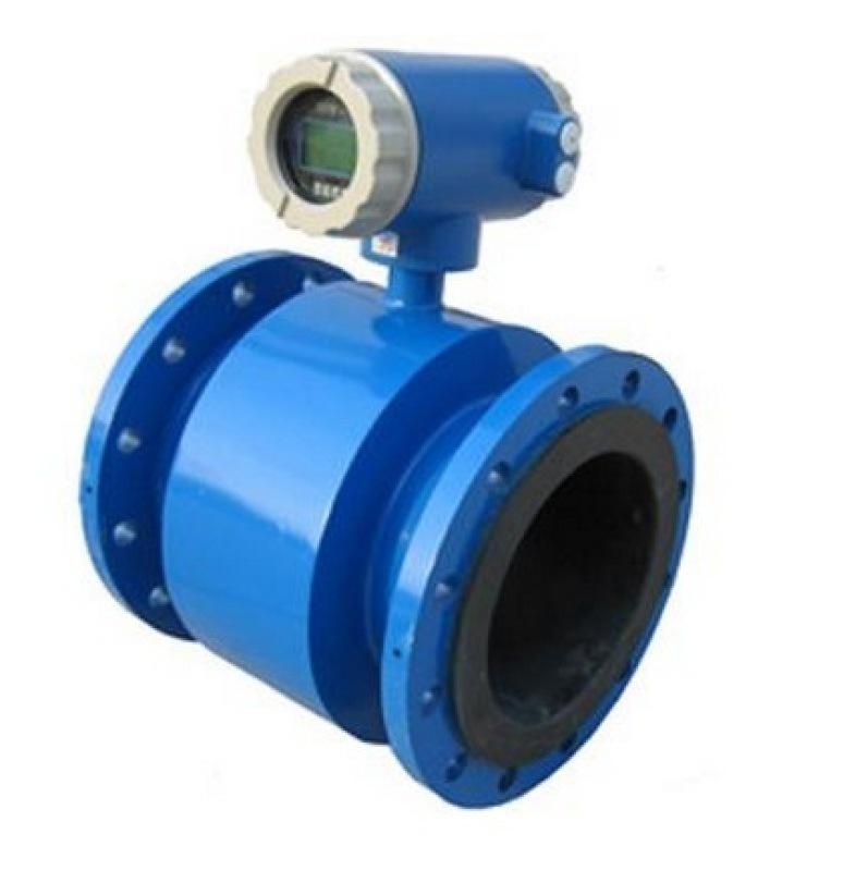 河水灌溉電磁流量計 烏魯木齊電磁流量計