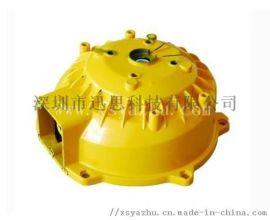 深圳喷粉厂 压铸件处理加工喷粉 表面电镀处理
