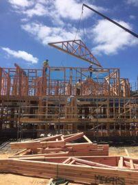 新西兰打工 木工瓦工水电工不要语言要求