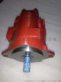 不二越柱塞泵IPH-2B-8-11