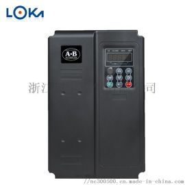 皮带机7.5kW变频调速器,660V起动控制柜