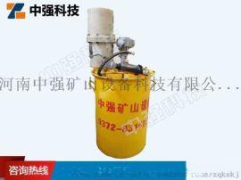 阳泉便携式气动注浆泵厂家直销风动注浆泵配件
