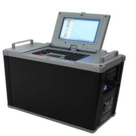 青岛路博便携式紫外吸收烟气监测系统LB-3040
