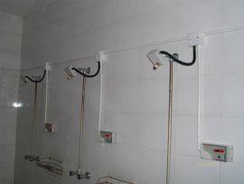 浴室打卡机,公共浴室节水器,浴室控水器