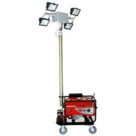 移動照明車(SFW6110)