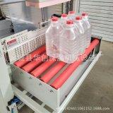 支持定制 易拉罐包装机 热收缩包装机 喷气式收缩包装机