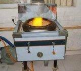 醇基節能不鏽鋼炒爐(85#、95#)