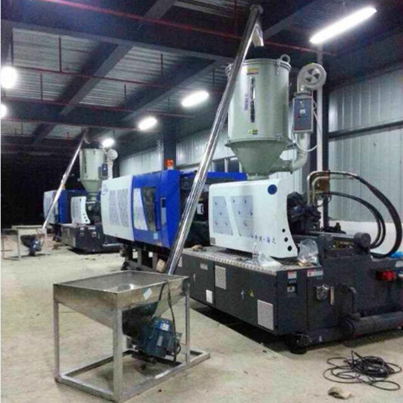 厂家供应注塑机自动上料机厂家直销具有满料自动停止功能