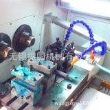 廠家直銷 JSK0640數控車牀 食品機械軸類管類雙頭車牀 數控車牀