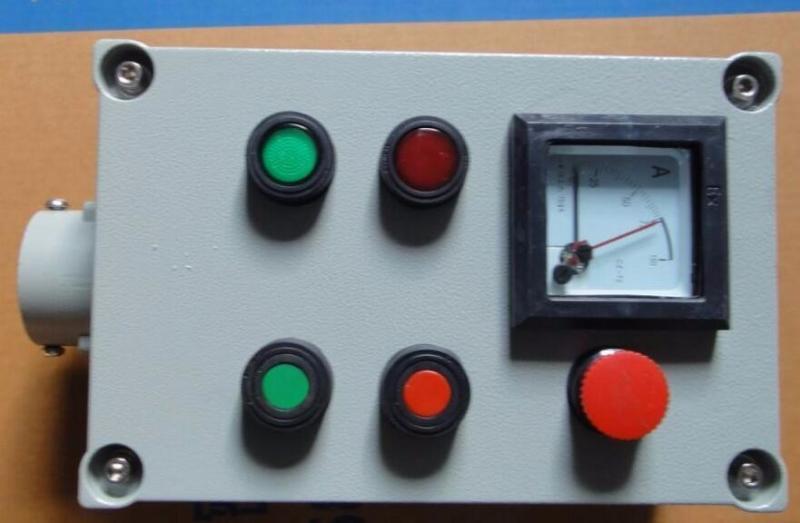 BZC-1K1G防  作柱