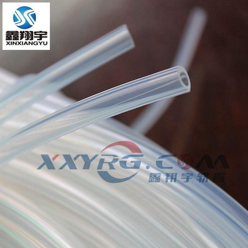 厂家批发食品级软管,铂金硅胶管,医用硅胶管,蠕动泵软管