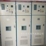 高压固态软启动柜的工作原理介绍 通过增加电机转矩来实现软启动