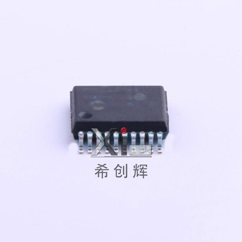 微芯/PIC24F16KL401-I/SS原装