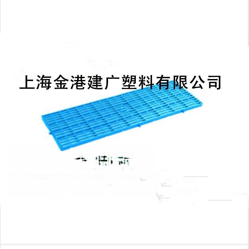 厂家直销 塑胶垫脚板 900*300*30 防潮板 塑胶托盘 仓储堆放板
