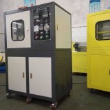 平板硫化機使用實驗模具、抽真空電動加硫成型機