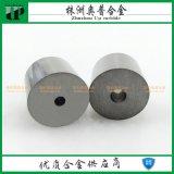 φ24*φ4.6*20硬质合金轴套 YG15钨钢管套 耐磨钨钢冲压模具