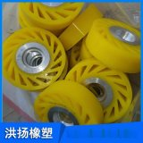 聚氨酯太阳轮 聚氨酯压纸轮 PU太阳轮