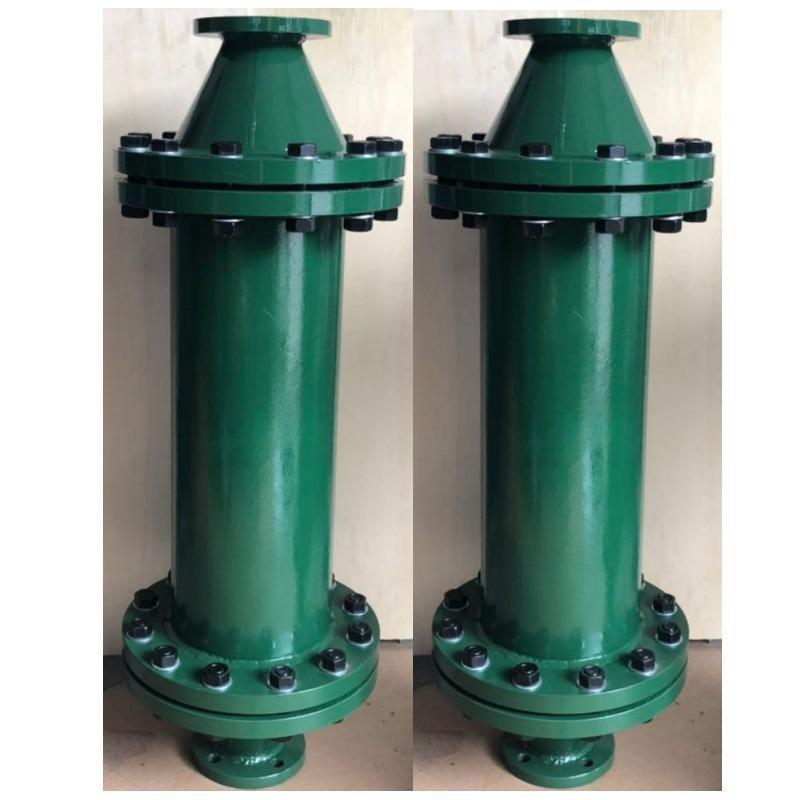 煤礦專用除垢器 碳鋼耐壓 煤礦專用除垢器