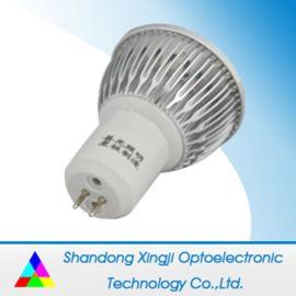 善光照明LED射灯 3W LED高亮节能灯 大功率光源MR16插口