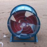 SF4-4低噪音換氣固定式軸流風機
