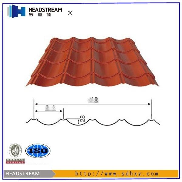 供应各种型号压型板 型号齐全 欢迎广大客户来电咨询