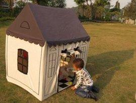 儿童玩具 儿童帐篷 游戏屋 超大游戏玩具 儿童仿真游戏屋