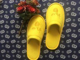 扬州酒店一次性拖鞋|宾馆酒店客房用品|毛巾拖鞋