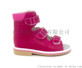 自塑形儿童矫形鞋,矫正鞋