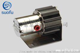 索富耐高低温耐腐蚀微型泵微型水泵微型冷却泵