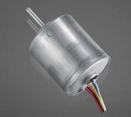 直流无刷电机TEC3640