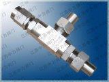 A21Y焊接式天然气高压安全阀