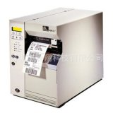 Zebra105SL工業型條碼印表機 標籤印表機 不乾膠標籤印表機