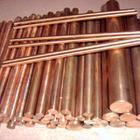 T1进口红铜棒 进口C1100红铜棒  环保黄铜带