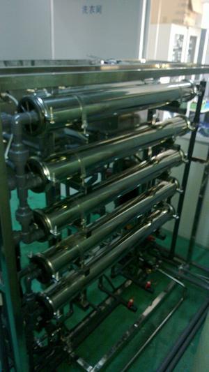 云南小区中水回用设备生活中水处理设备城市中水回用工程污水中水回用系统设备厂家