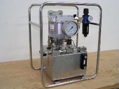 MAXIMATOR气动液压泵站, MAXIMATOR液压泵站