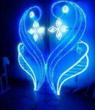 中山穎蓮供應LED路燈杆亮化燈