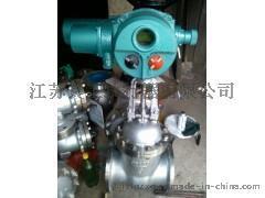 扬州Z941H-40C DN200型矿用电动暗杆闸阀