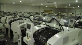 出售:2010年 二手贴片机 松下模组CM602L SMT贴片机CM402/602磁悬浮