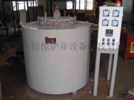 深圳井式退火炉,井式热处理加工,回火炉