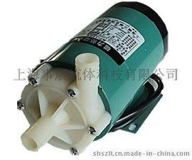 MP型微型磁力驱动循环泵