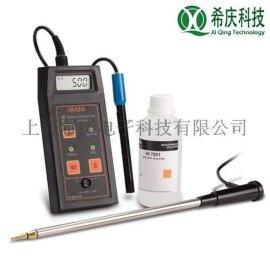 土壤电导率仪|便携式土壤电导率仪|电导率分析仪