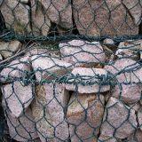 加筋石笼网、加筋固滨笼ISO9001:2008国际认证