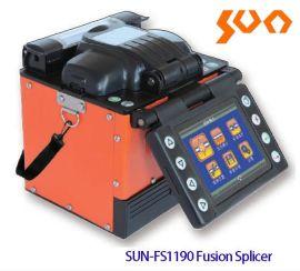 SUN-FS1190系列FTTH光纤熔接机