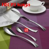西餐食具 牛排刀叉 不鏽鋼西餐刀叉勺廠家批發 會所刀叉勺 KAYA